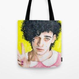 UGH! x ID Tote Bag