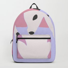 Fawn Sun Backpack