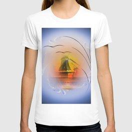 Greetsieler Twins Mills T-shirt