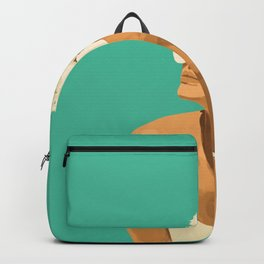Beach Me Backpack