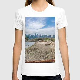 Seawall T-shirt