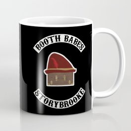 Booth Babes (Fake Motorcycle Club) Coffee Mug
