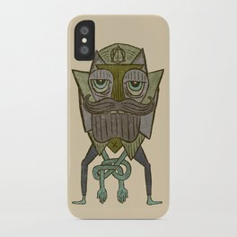 GIT FRASH iPhone Case