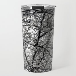 Tangled Travel Mug