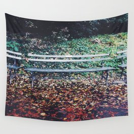 ombré Wall Tapestry