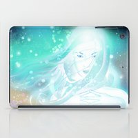 aurora iPad Cases featuring Aurora by Stevyn Llewellyn