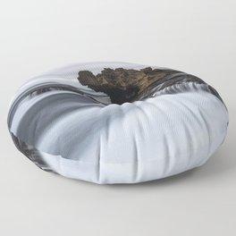 Dragon's Breath Floor Pillow
