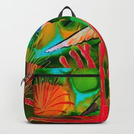 """Free Spirit"" Backpack"