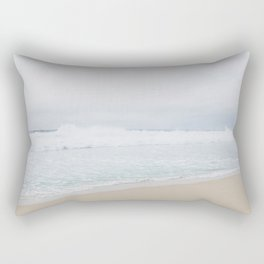 MYTH II / california beach Rectangular Pillow