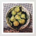 Fresh Figs. by theartroomstudio