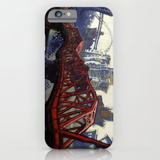 The Broadway iPhone 6 Slim Case