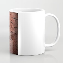 Batik solo Coffee Mug