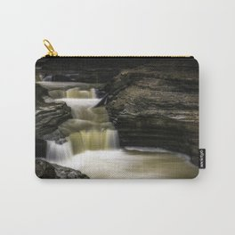 Tranquil World Carry-All Pouch