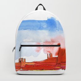 Monument Valley Backpack