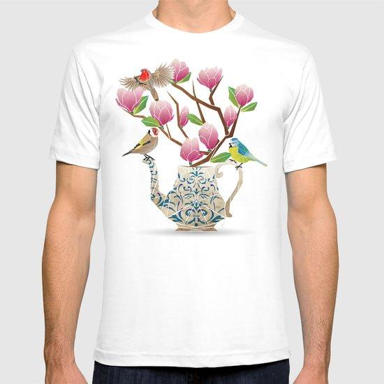 tea time! T-shirt