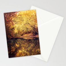 Wisconsin River Stationery Cards