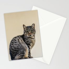 Parede Cat Stationery Cards