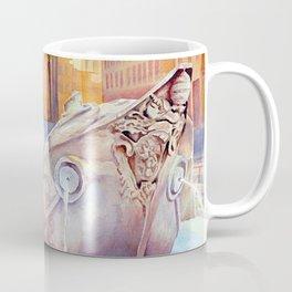 Fontana della Barcaccia Coffee Mug