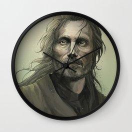Galen Erso I Wall Clock