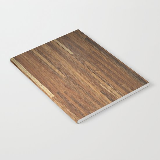 Wood #2 Notebook