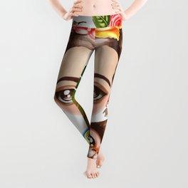 Frida Querida Leggings