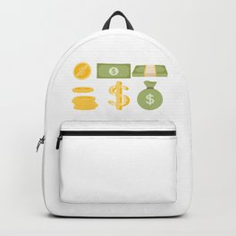 Business Goals Backpack
