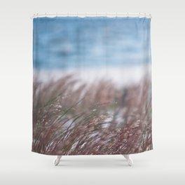Gulf Coast Breeze Shower Curtain