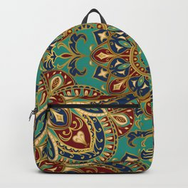 Mandala III Backpack