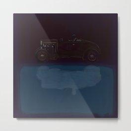 F42 - Rothko Series Metal Print