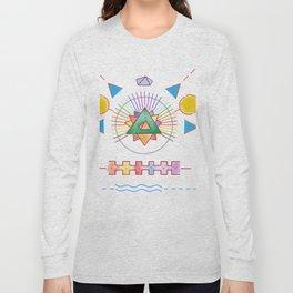 PowerLines 18 Long Sleeve T-shirt