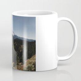 Tolmie Peak Coffee Mug