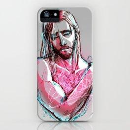 Mi iPhone Case