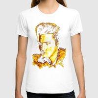 elvis presley T-shirts featuring Elvis Presley by GittaG74