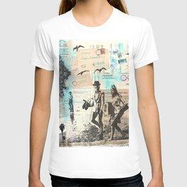 Long Hot Summer T-shirt