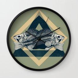 FISCHERS FRITZ Wall Clock