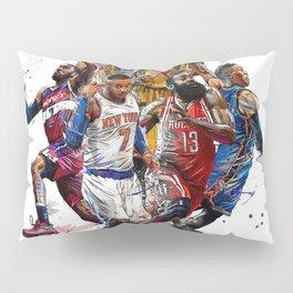 NBA 2k18 Pillow Sham