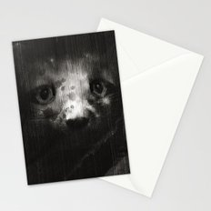 Mouse Stationery Cards