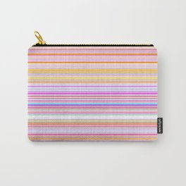Light Pastel by pahagh Carry-All Pouch