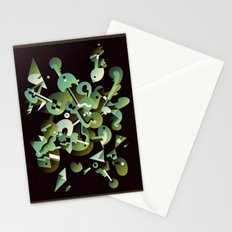 Schema 3 Stationery Cards