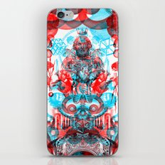KYBALION iPhone Skin