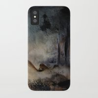 imagerybydianna iPhone & iPod Cases featuring at the close by Imagery by dianna