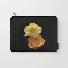 Season of the Flower - Bed of Roses Carry-All Pouch