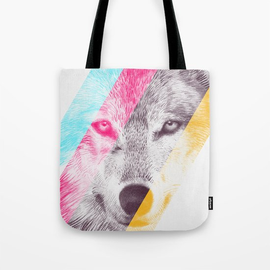 Wild 2 by Eric Fan & Garima Dhawan Tote Bag