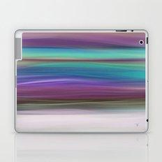 Lavender Sunset Laptop & iPad Skin
