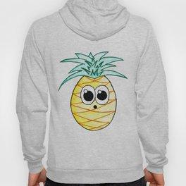 The Suprised Pineapple Hoody