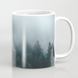 The Smell of Earth - Nature Photography Coffee Mug