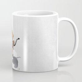 Rooooaaar! (Wordless) Coffee Mug