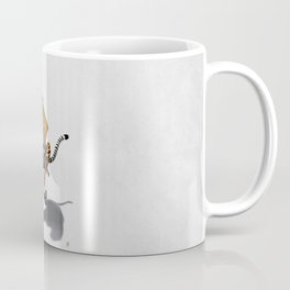 Rooooaaar! (Wordless) Coffee Mug