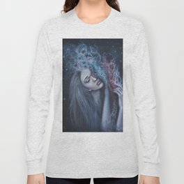 Purging Darkness Long Sleeve T-shirt
