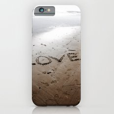 Summer Love Slim Case iPhone 6s